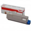 Toner OKI 44315305 yellow - žlutá laserová náplň do tiskárny