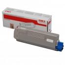 Toner OKI 44315306 magenta - purpurová laserová náplň do tiskárny
