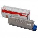 Toner OKI 44315307 cyan - azurová laserová náplň do tiskárny
