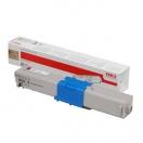 Toner OKI 44469705 magenta - purpurová laserová náplň do tiskárny