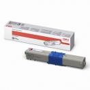 Toner OKI 44469723 magenta - purpurová laserová náplň do tiskárny
