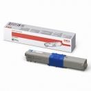 Toner OKI 44469724 cyan - azurová laserová náplň do tiskárny