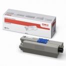 Toner OKI 44469803 black - černá laserová náplň do tiskárny