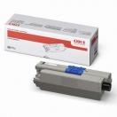 Toner OKI 44469804 black - černá laserová náplň do tiskárny