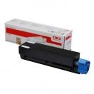 Toner OKI 44574802 black - černá laserová náplň do tiskárny