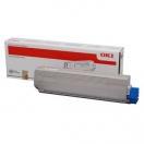 Toner OKI 44844505 yellow - žlutá laserová náplň do tiskárny