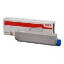 Toner OKI 44844506 magenta - purpurová laserová náplň do tiskárny