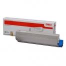 Toner OKI 44844508 black - černá laserová náplň do tiskárny