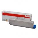 Toner OKI 44844614 magenta - purpurová laserová náplň do tiskárny