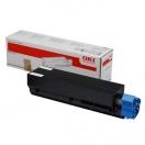 Toner OKI 44917602 black - černá laserová náplň do tiskárny