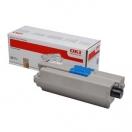 Toner OKI 44973508 black - černá laserová náplň do tiskárny