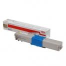 Toner OKI 44973533 yellow - žlutá laserová náplň do tiskárny