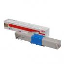 Toner OKI 44973534 magenta - purpurová laserová náplň do tiskárny