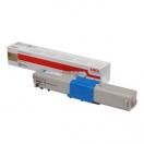Toner OKI 44973535 cyan - azurová laserová náplň do tiskárny