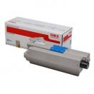 Toner OKI 44973536 black - černá laserová náplň do tiskárny