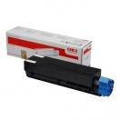 Toner OKI 44992401 black - černá laserová náplň do tiskárny