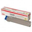 Toner OKI42918913 yellow - žlutá laserová náplň do tiskárny
