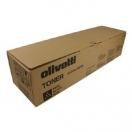 Toner Olivetti B0533/8938-521 black - černá laserová náplň do tiskárny