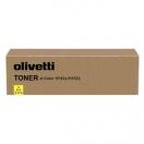 Toner Olivetti B0819 yellow - žlutá laserová náplň do tiskárny
