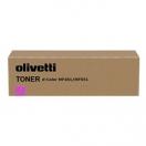 Toner Olivetti B0820 magenta - purpurová laserová náplň do tiskárny