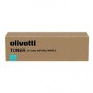 Toner Olivetti B0821 cyan - azurová laserová náplň do tiskárny