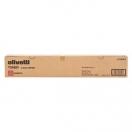 Toner Olivetti B0843 magenta - purpurová laserová náplň do tiskárny
