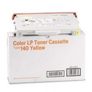 Toner Ricoh 402100 yellow - žlutá laserová náplň do tiskárny