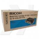 Toner Ricoh 402810 403180 407008 black - černá laserová náplň do tiskárny