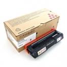 Toner Ricoh 406350 magenta - purpurová laserová náplň do tiskárny