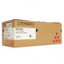 Toner Ricoh 406481 magenta - purpurová laserová náplň do tiskárny