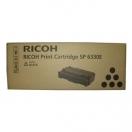 Toner Ricoh 406649 black - černá laserová náplň do tiskárny