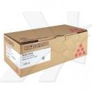 Toner Ricoh 406767 406054 406146 406100 magenta - purpurová laserová náplň do tiskárny