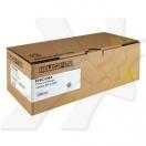 Toner Ricoh 406768 406055 406147 406106 yellow - žlutá laserová náplň do tiskárny