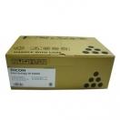 Toner Ricoh  406990 - black, černá tonerová náplň do tiskárny