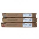 Toner Ricoh 841758, 842023 - cyan, azurová tonerová náplň do laserové tiskárny