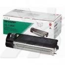 Toner Sharp AL-110DC black - černá laserová náplň do tiskárny