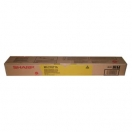 Toner Sharp MX-23GTYA yellow - žlutá laserová náplň do tiskárny