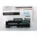 Toner Tally Genicom 43037 black - černá laserová náplň do tiskárny