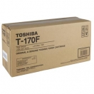 Toner Toshiba T170 black - černá laserová náplň do tiskárny