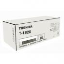 Toner Toshiba T1820E black - černá laserová náplň do tiskárny
