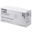 Toner Toshiba T2021 black - černá laserová náplň do tiskárny