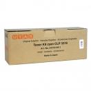 Toner Utax 4431610011 cyan - azurová laserová náplň do tiskárny