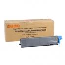 Toner Utax 4441610011 cyan - azurová laserová náplň do tiskárny