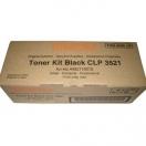 Toner Utax 4452110010 black - černá laserová náplň do tiskárny