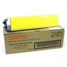 Toner Utax 4452110016 yellow - žlutá laserová náplň do tiskárny