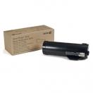 Toner Xerox 106R02723 - black, černá tonerová náplň do laserové tiskárny