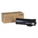 Toner Xerox 106R02732 - black, černá tonerová náplň do laserové tiskárny