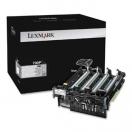 Válec Lexmark 70C0P00 - black, černý válec do tiskárny