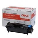 Válec OKI 44574307 - black, černý válec do tiskárny