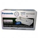 Válec Panasonic KX-FA84E - black, černý válec do tiskárny